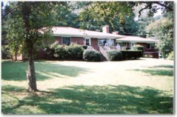 Tore's Home in Brevard, NC - Senior Living Facility in Brevard, NC - Tore's Home Inc